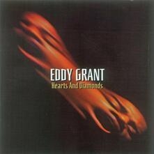Heart & Diamonds - CD Audio di Eddy Grant