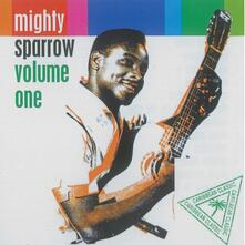 Volume One - CD Audio di Mighty Sparrow