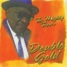 Double Gold - CD Audio di Mighty Terror
