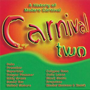 Carnival Two - CD Audio