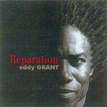 Reparation - CD Audio di Eddy Grant