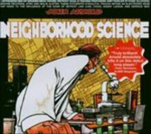 Neighborhood Science - CD Audio di John Arnold