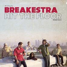 Hit the Floor - Vinile LP di Breakestra