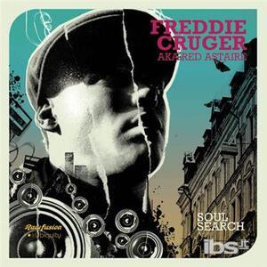 Soul Search - CD Audio di Freddie Cruger