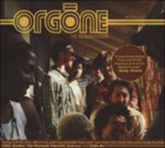 The Killion Floor - CD Audio di Orgone