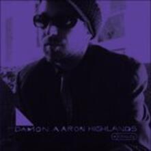 Highlands - CD Audio di Damon Aaron
