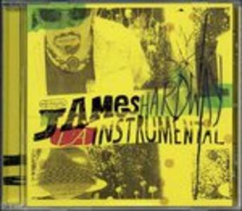 LA Instrumental - CD Audio di James Hardway