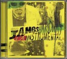 LA Instrumental - CD Audio di James Hardway