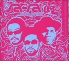 Nuclear Evolution - Vinile LP di Sa-Ra
