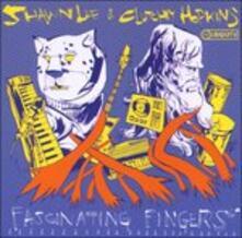 Fascinating Fingers - CD Audio di Shawn Lee,Clutchy Hopkins