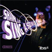Sing a Song - CD Audio di Shawn Lee