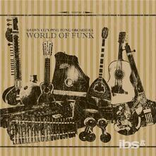 World of Funk - Vinile LP di Shawn Lee