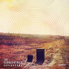Sunshadows - CD Audio di Echocentrics