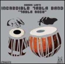 Tabla Rock - CD Audio di Shawn Lee's Incredible Tabla Band