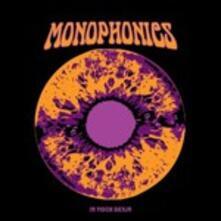 In Your Brain - CD Audio di Monophonics