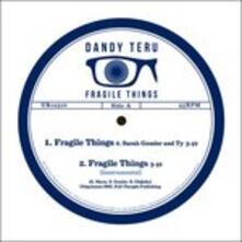 Fragile Things - Vinile LP di Dandy Teru