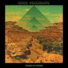 Stone By Stone - Vinile LP di Ikebe Shakedown