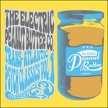 Trans-Atlantic Psych Classics vol.1 - Vinile LP di Electric Peanut Butter Company