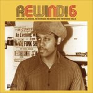 Rewind 6 - Vinile LP