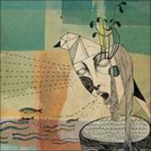Myth of the Golden Ratio - Vinile LP di United Vibrations