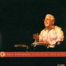 Scorching the Skins - CD Audio di Jack Costanzo