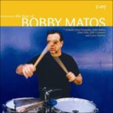 Best Of - CD Audio di Bobby Matos