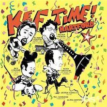 Hartford - CD Audio di Kef Time Band