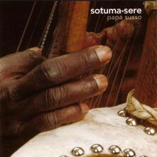 Papa Susso - CD Audio di Sotuma-Sere