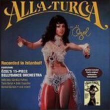 Alla Turca - CD Audio di Bellydance Orchestra