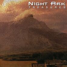 Treasures - CD Audio di Night Ark