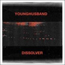 Dissolver - CD Audio di Younghusband