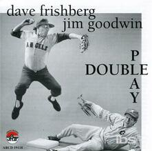 Double Play - CD Audio di Dave Frishberg