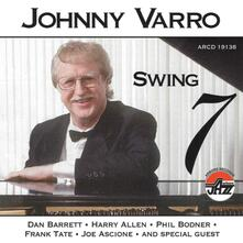 Swing 7 - CD Audio di Johnny Varro