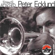 Strings Attached - CD Audio di Peter Ecklund