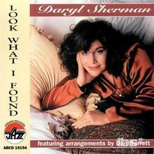 Look What I Found - CD Audio di Daryl Sherman