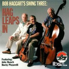 Hag Leaps in - CD Audio di Bob Haggart