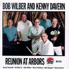 Reunion at Arbors - CD Audio di Kenny Davern