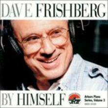 By Himself - CD Audio di Dave Frishberg