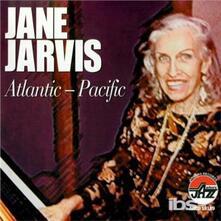 Atlantic-Pacific - CD Audio di Jane Jarvis