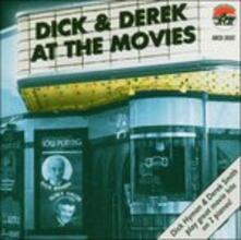 Dick & Derek at the Movie - CD Audio di Dick Hyman