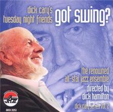 Got Swing? - CD Audio di Dick Cary