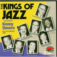Kings of Jazz - CD Audio di Kenny Davern