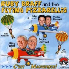 C'est magnifique - CD Audio di Ruby Braff
