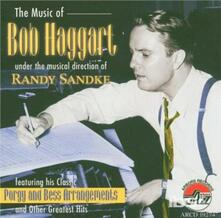 Music of - CD Audio di Bob Haggart