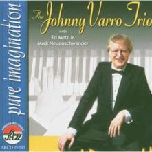 Pure Imagination - CD Audio di Johnny Varro