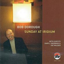 Sunday at Iridium - CD Audio di Bob Dorough