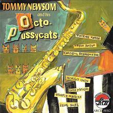 Newsome & His Octo.. - CD Audio di Tommy Newsom