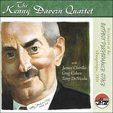 In Concert Albuquerque 20 - CD Audio di Kenny Davern