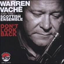 Don't Look Back - CD Audio di Warren Vache