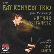 Plays the Music of - CD Audio di Ray Kennedy